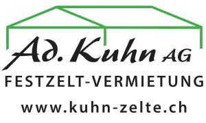 Logo Banner kuhn-zelte.ch
